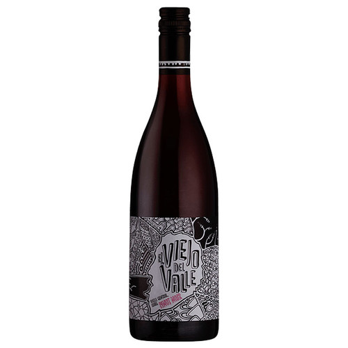 2019 Boutinot El Viejo del Valle Pinot Noir