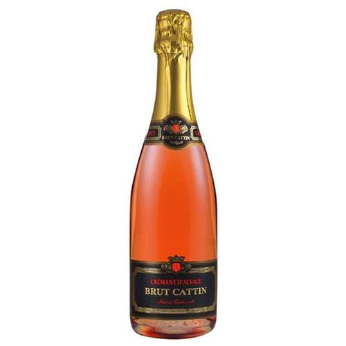 NV Joseph Cattin Crémant d'Alsace Brut Rose