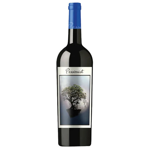 """2019 Daou Vineyards """"Pessimist"""" Red"""