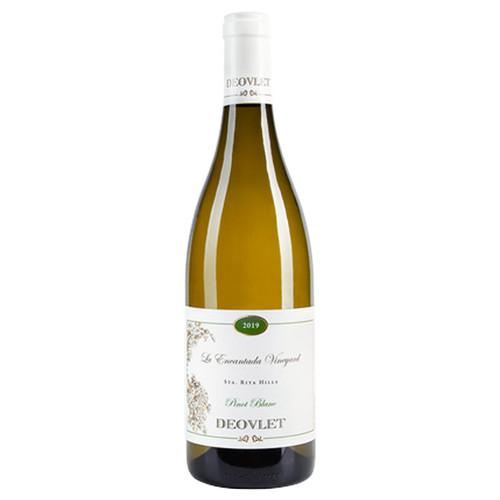 2019 Deovlet La Encantada Vineyard Pinot Blanc