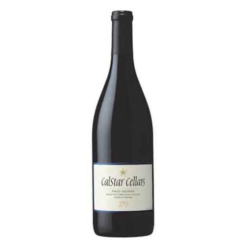 2018 Calstar Cellars Christina Vineyard Pinot Muenier