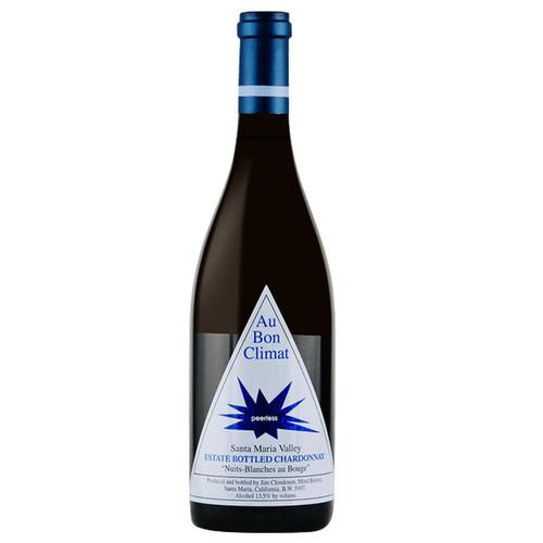 2016 Au Bon Climat 'Nuits Blanches au Bouge' Chardonnay