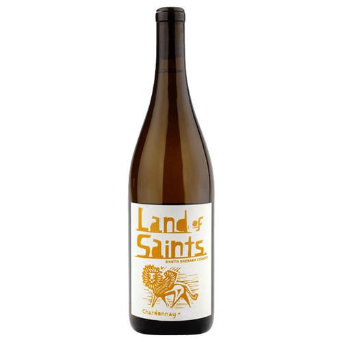 2020 Land of Saints Chardonnay