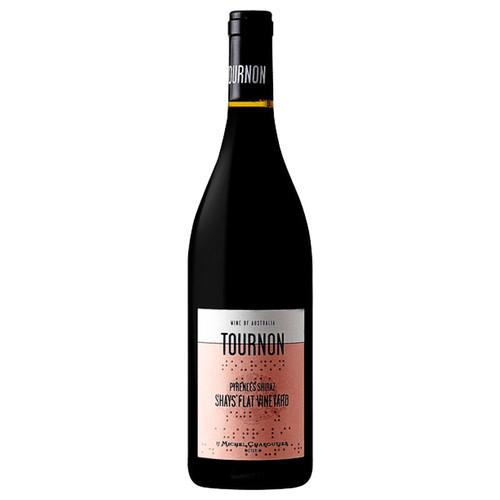 """2014 M. Chapoutier Domaine Tournon """"Shays Flat Vineyard"""" Shiraz"""