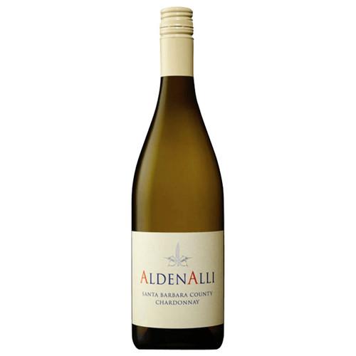 2019 AldenAlli Chardonnay