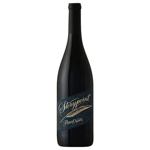 2018 Storypoint Pinot Noir