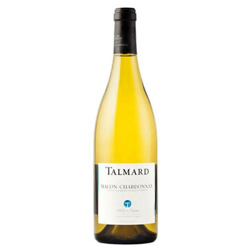 2019 Gerald Talmard Macon-Chardonnay