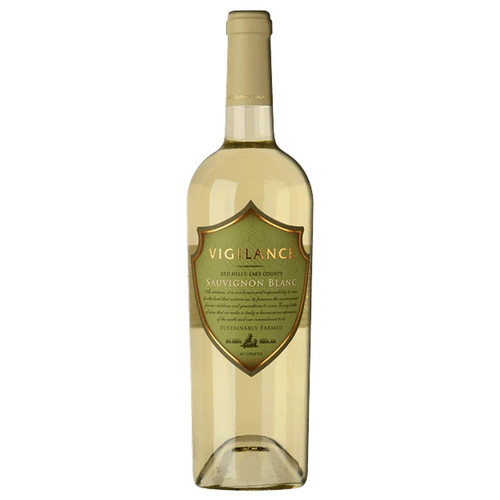 2018 Vigilance Sauvignon Blanc