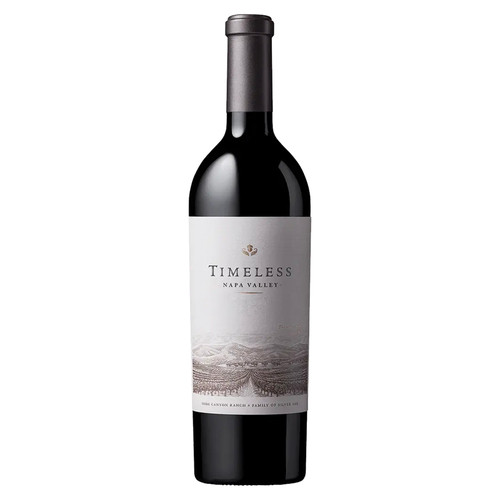 Timeless Napa Red
