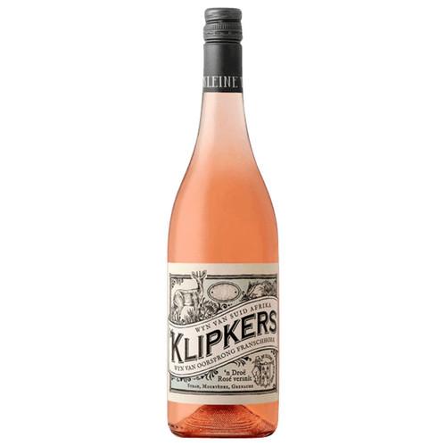 2021 De Kleine Wijn Koöp Klipkers Rosé