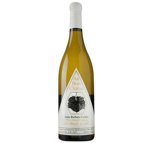 Au Bon Climat Pinot Gris/Pinot Blanc