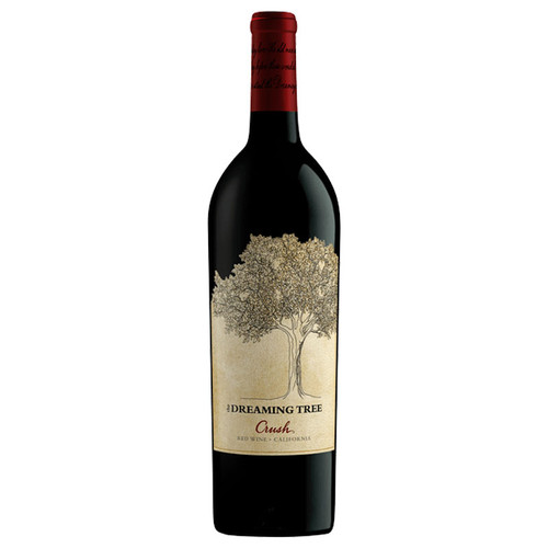 2019 The Dreaming Tree Crush Red Blend