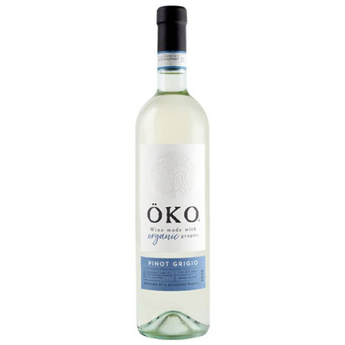 2020 Öko Organic Pinot Grigio