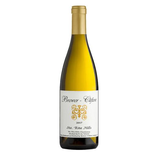 Brewer-Clifton Sta. Rita Hills Chardonnay