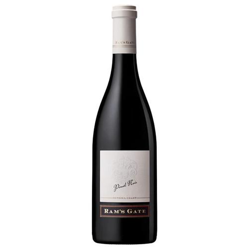2018 Ram's Gate Sonoma Coast Pinot Noir