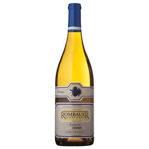 2019 Rombauer Chardonnay