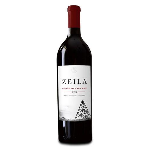 2016 Zeila Proprietary Red Blend