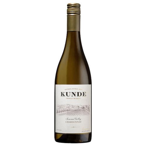 2017 Kunde Chardonnay Reserve