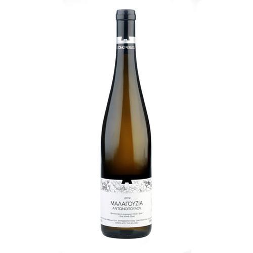 2017 Antonopoulos Vineyards Malagousia PGI Achaia
