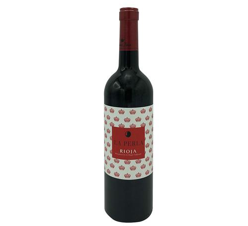 2015 La Perla Rioja Red