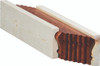 6010B Walnut Bending Handrail