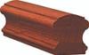 6710 American Cherry or Alder Handrail