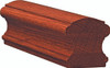 6710 Hard Maple Handrail