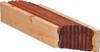 6710B Soft Maple Bending Handrail