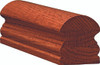 6519 Hard Maple Handrail