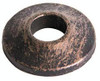 Modern Disk Shoes for Round Balusters, Oil Rubbed Bronze (ORB)