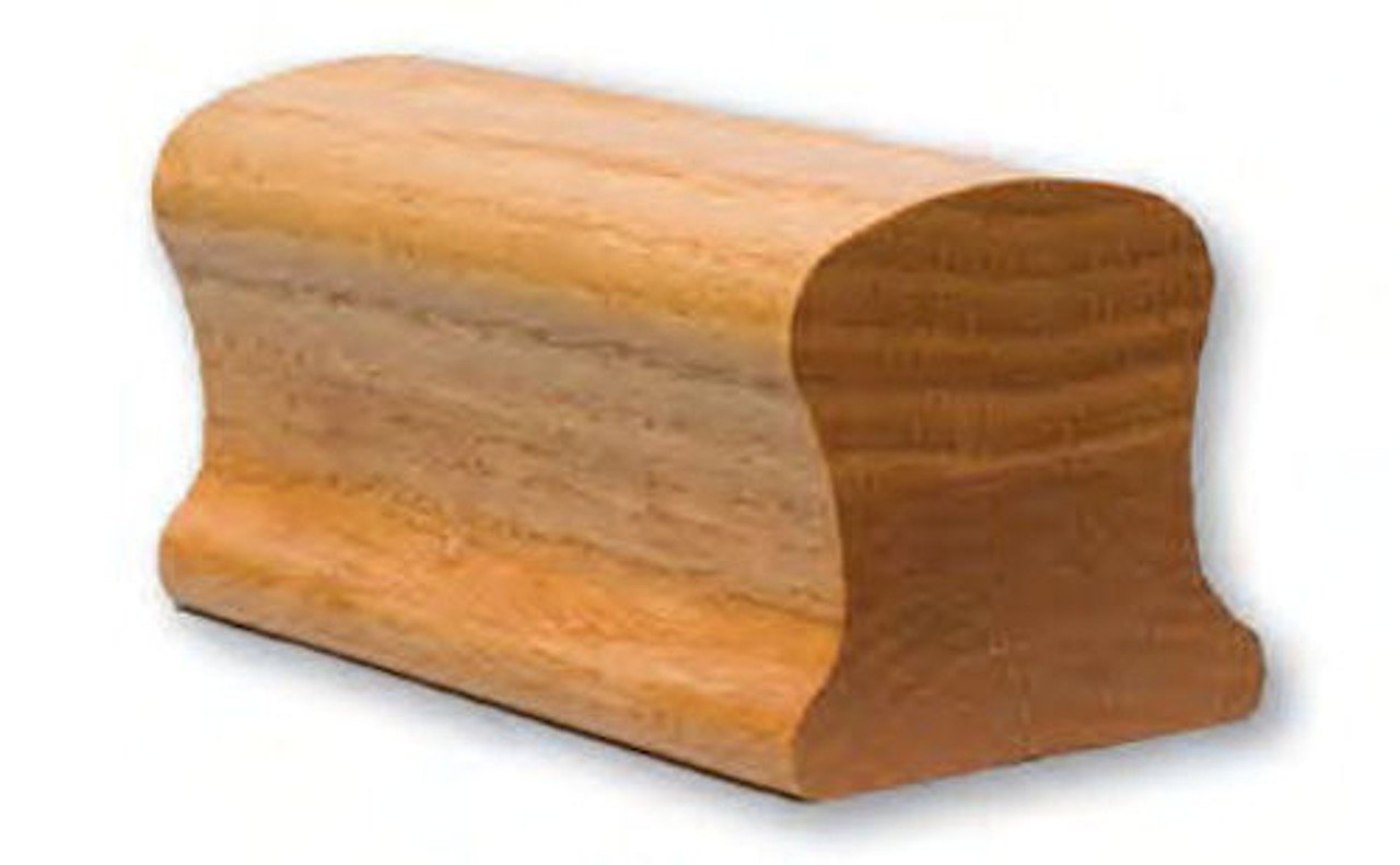 9100 Hard Maple Handrail