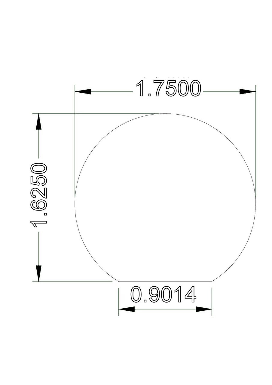 6040 CADD Drawing
