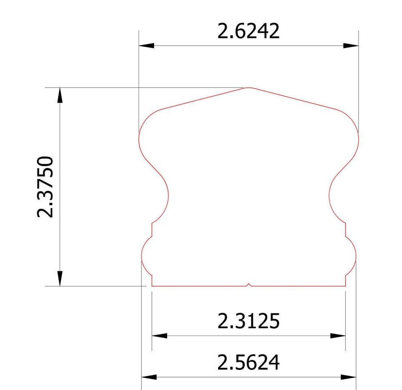 6910 CADD Drawing