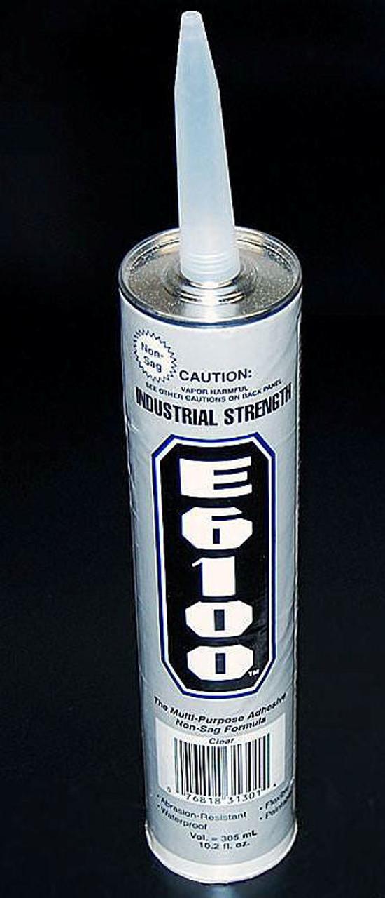 E6100 Multi-Purpose Adhesive