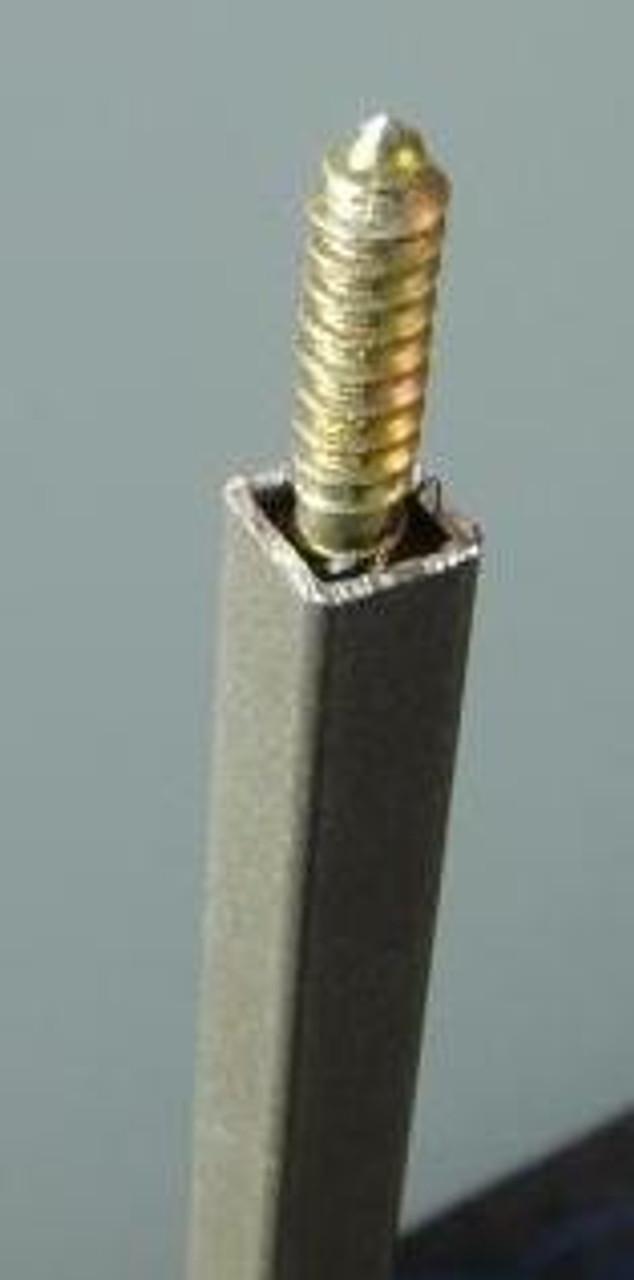 2GPLUG, Baluster Mounting Plug
