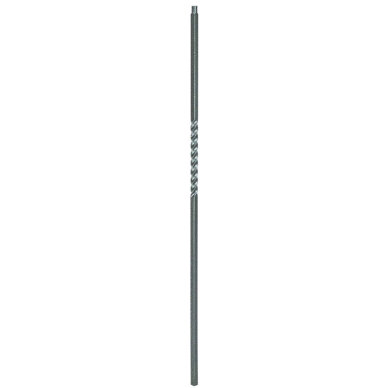 2G02 16mm Single Twist, Tubular Steel