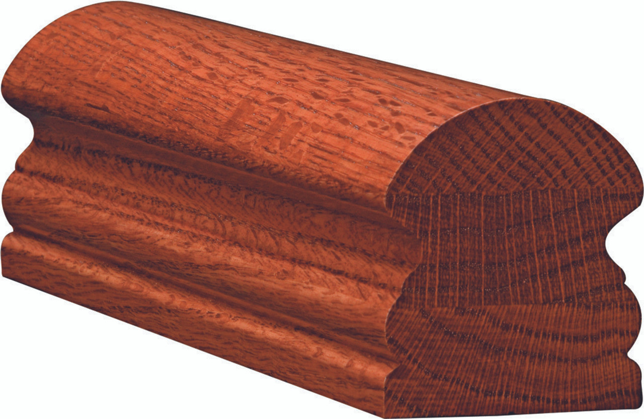 6519 Yellow Pine Handrail