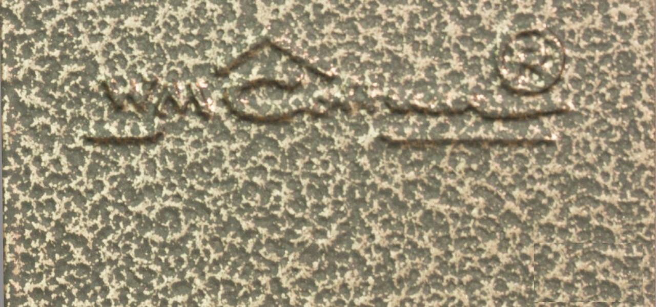 Antinque Bronze Powder Coating (ABZ)
