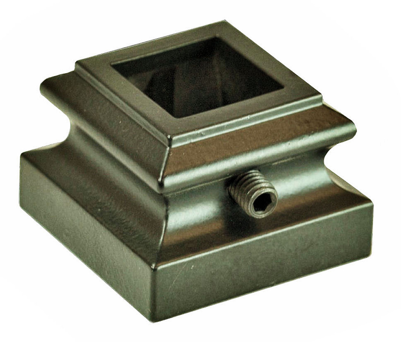 2392 Mega 19mm Flat Shoe with set screw