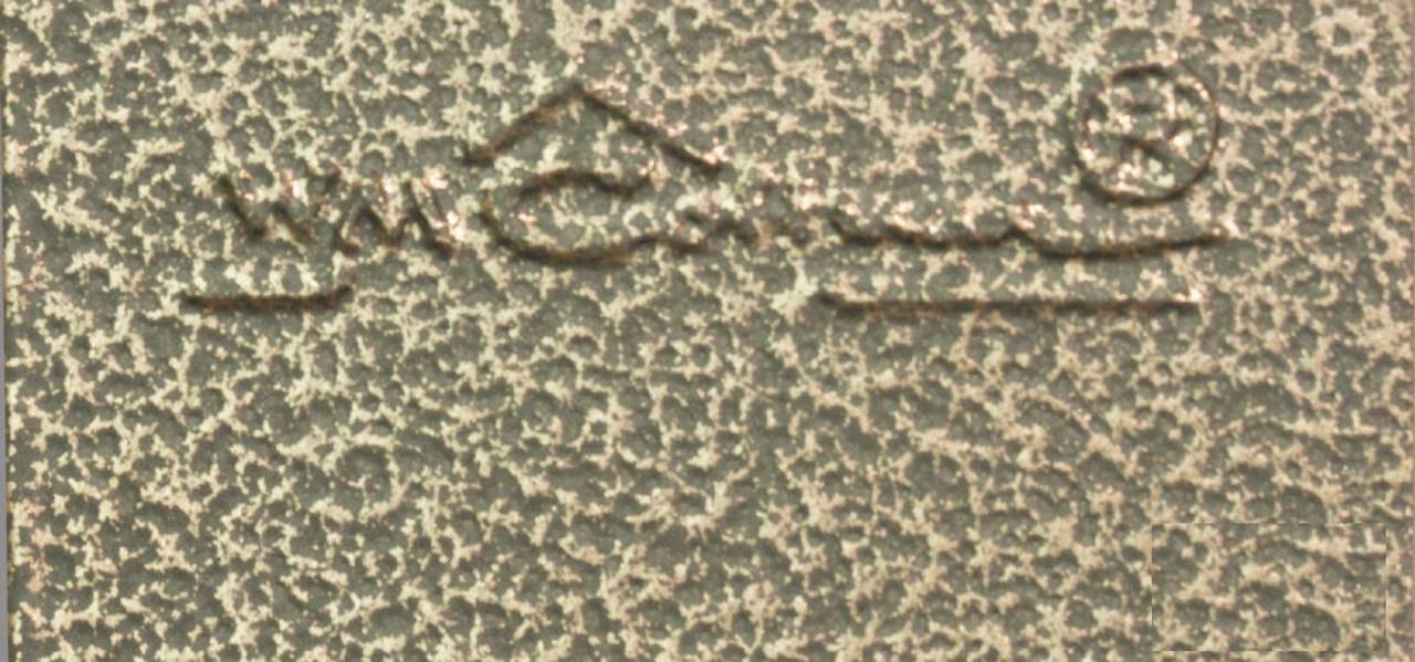 Antique Bronze (ABZ)