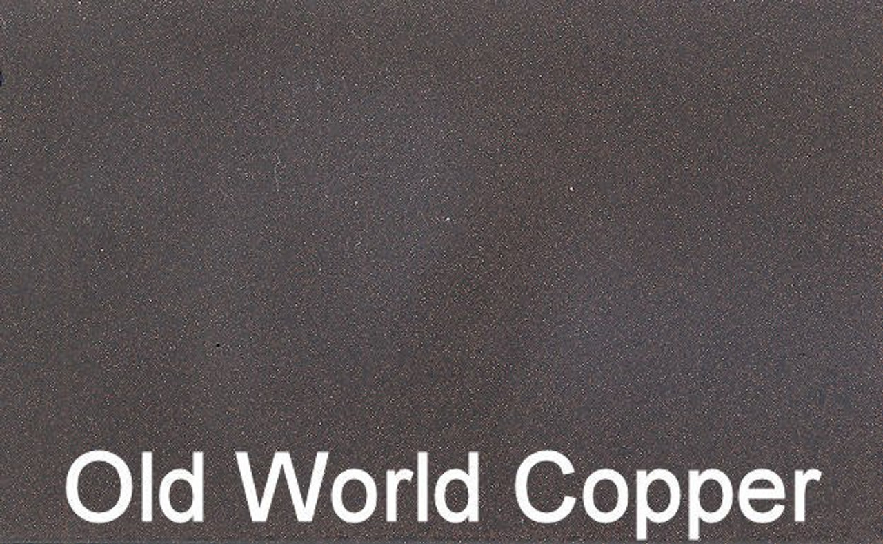 Old World Copper
