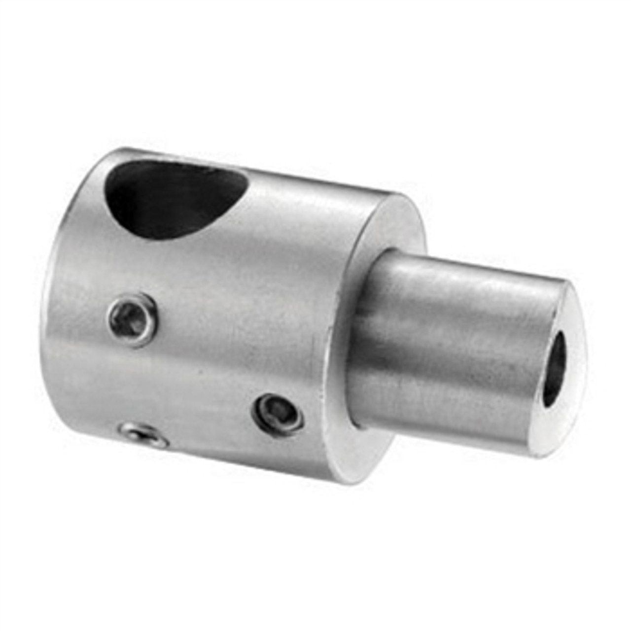 E006 Stainless Steel Bar Holder