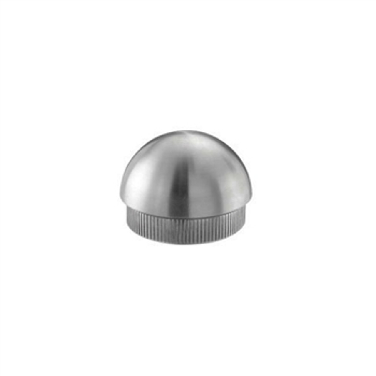 E01112 Stainless Steel End Cap