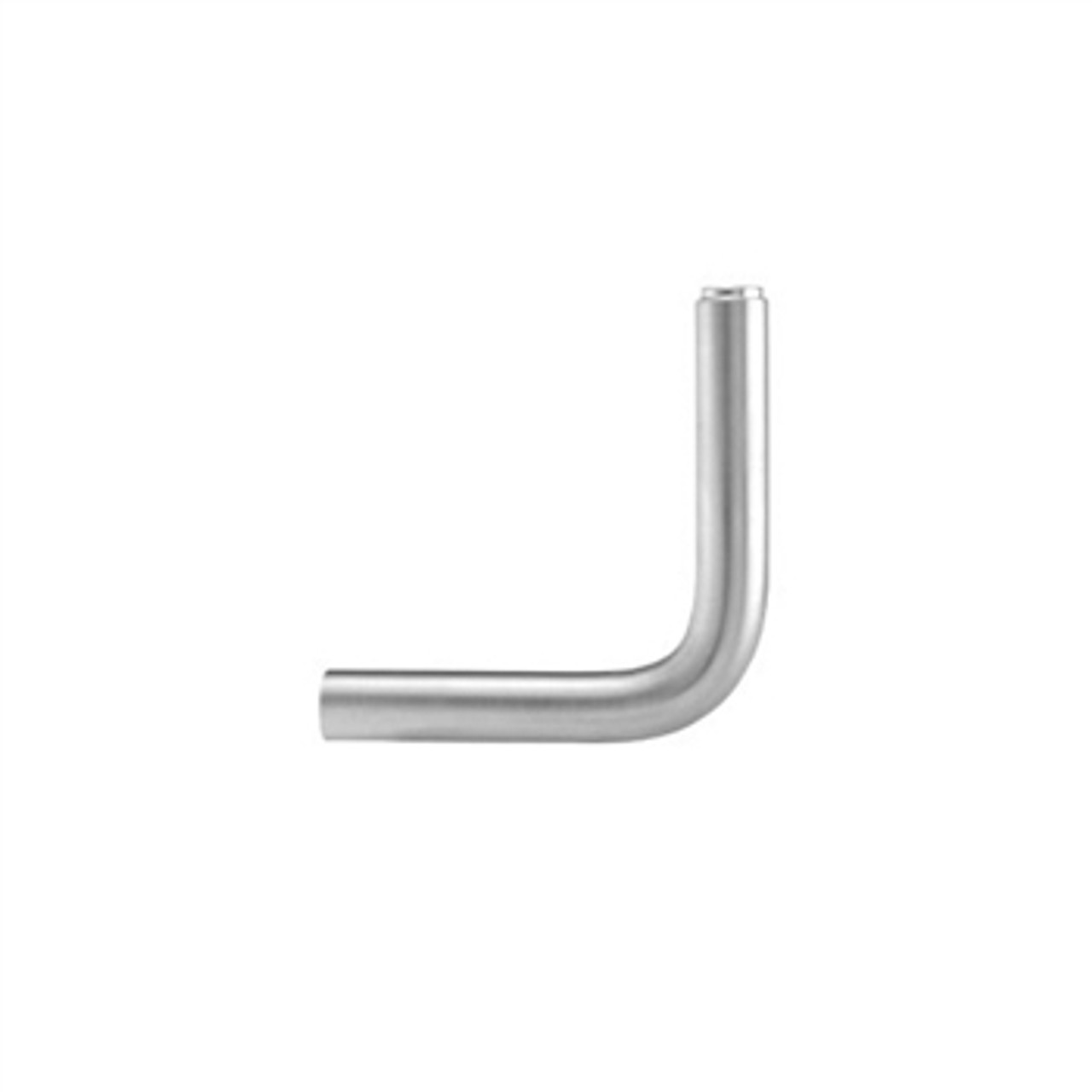 E011948 Stainless Steel Handrail Support, Elbow