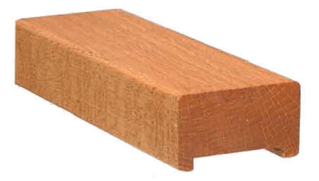 6000 Soft Maple or Ash Handrail