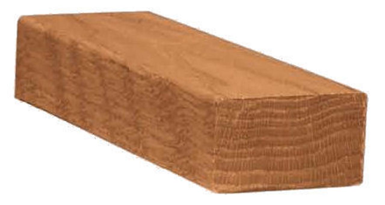 6002 Birch or Beech Handrail