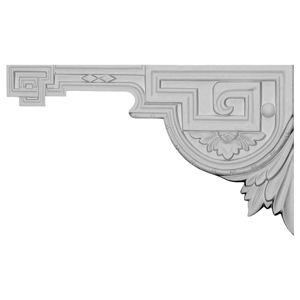 SB11X06LE-L Left Hand Legacy Stair Bracket