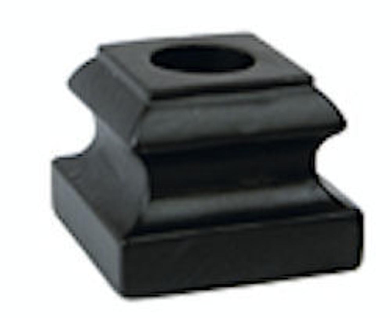 """HF16.3.50 Iron Flat Shoe 5/8"""" Round"""