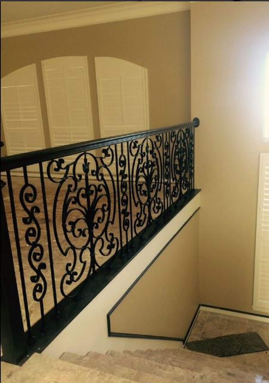 2490 Renaissance Panels Installed, WM-Coffman 3