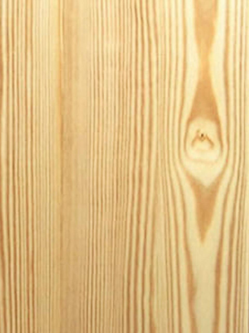 Yellow Radiata Pine